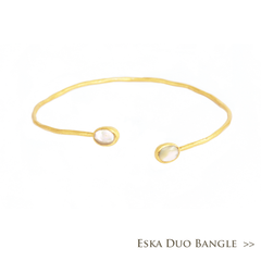 Eska Duo Bangle