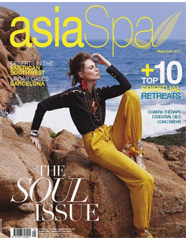 AsiaSpa - May/June 2017