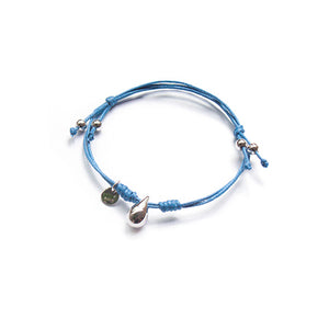 Gaia Bracelet - Fresh Water