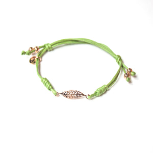 Gaia Bracelet- Rainforest
