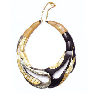 Umbra Collier Necklace