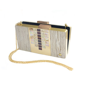 Sisu Block Clutch