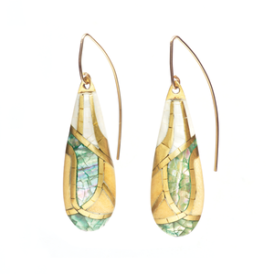 Eska Drop Earrings