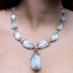 Alaria Collier Necklace