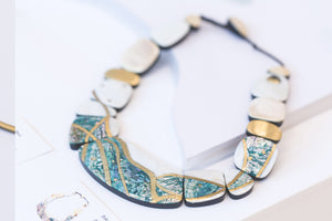 Eska Collier Necklace