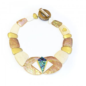 Azteca Collier Necklace