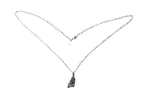 Cosmo Meteorite Small Pendant Necklace