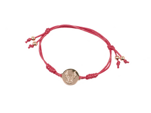 Chinese Zodiac Bracelet - Year of the Ox