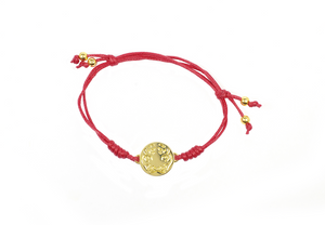 Chinese Zodiac Bracelet - Year of the Tiger