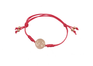 Chinese Zodiac Bracelet - Year of the Pig