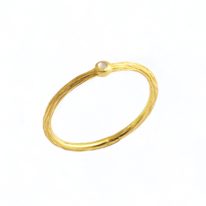 Eska Mini Stack Ring