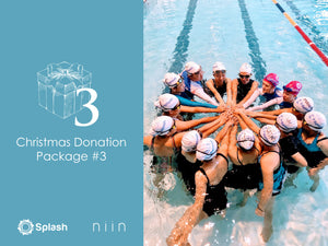 Splash CONNECTS - Swimming brings people together