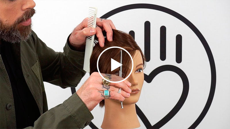 Removing Weight From a Heavy Fringe
