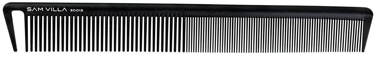 Sam Villa long cutting comb for hair stylists