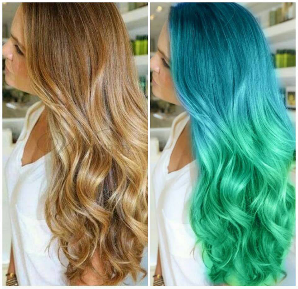 how to consult diy hair color clients