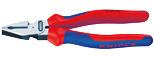7'' High Leverage Combination Pliers   KNP0202180