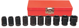 3/8 Dr. Metric Action Impact Socket Set - 69511101