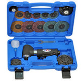 Trax CDR / Roloc Air Sanding Kit: ARX-SP601K