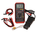 Deluxe Automotive Multimeter ESI585K