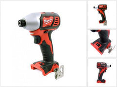 Milwaukee M18 2 Speed 1/4'' Hex Impact Driver: M18BID-0
