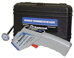 Infrared Thermometer W/Laser  Mastercool #52224-A