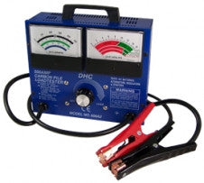Matson 500AMP Carbon Pile Load Tester: 500A