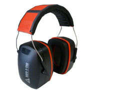 Ear Muff - Red Band    Safe-T-Tec 3004