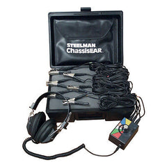 Electronic 6 Channel Chassis Ear Listening Kit  JSP06600