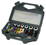 Fuel Line Master Disconnect Set: Lisle 39900