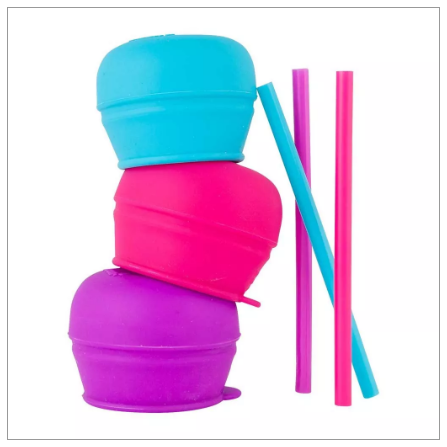 Boon Snug Straw