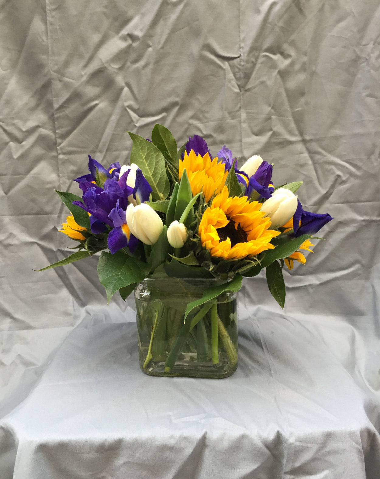 Sunsplash Bouquet