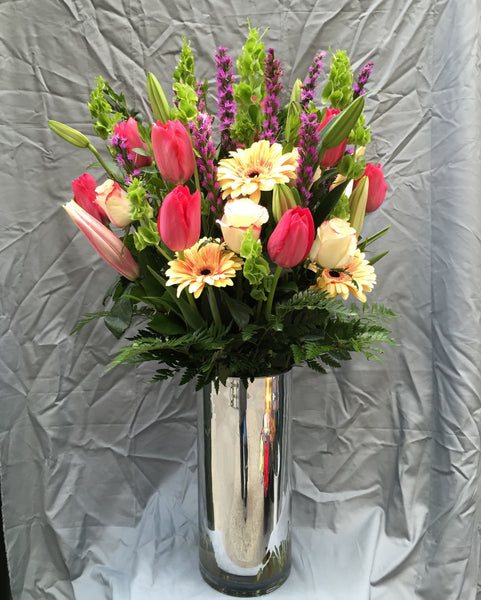 Deluxe  Mixed Arrangement