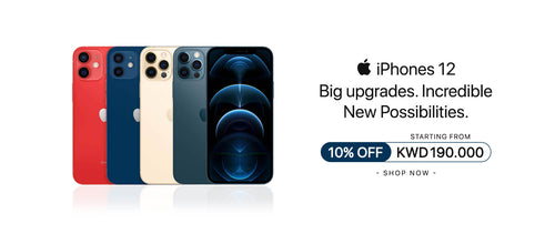 Get FLAT 105 OFF On iPhones 12 at WIBI