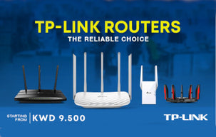 TP-Link Routers from WIBI Online
