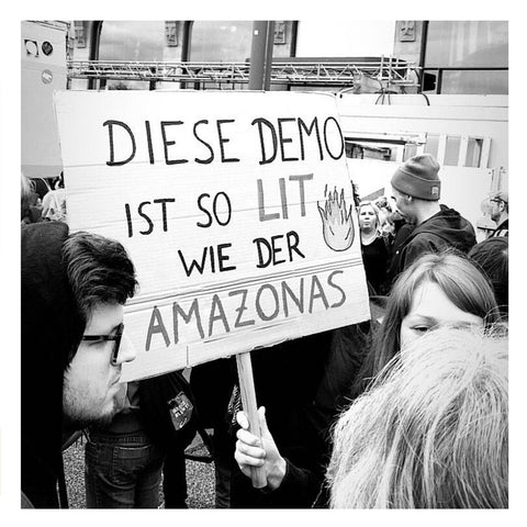 Protest 2