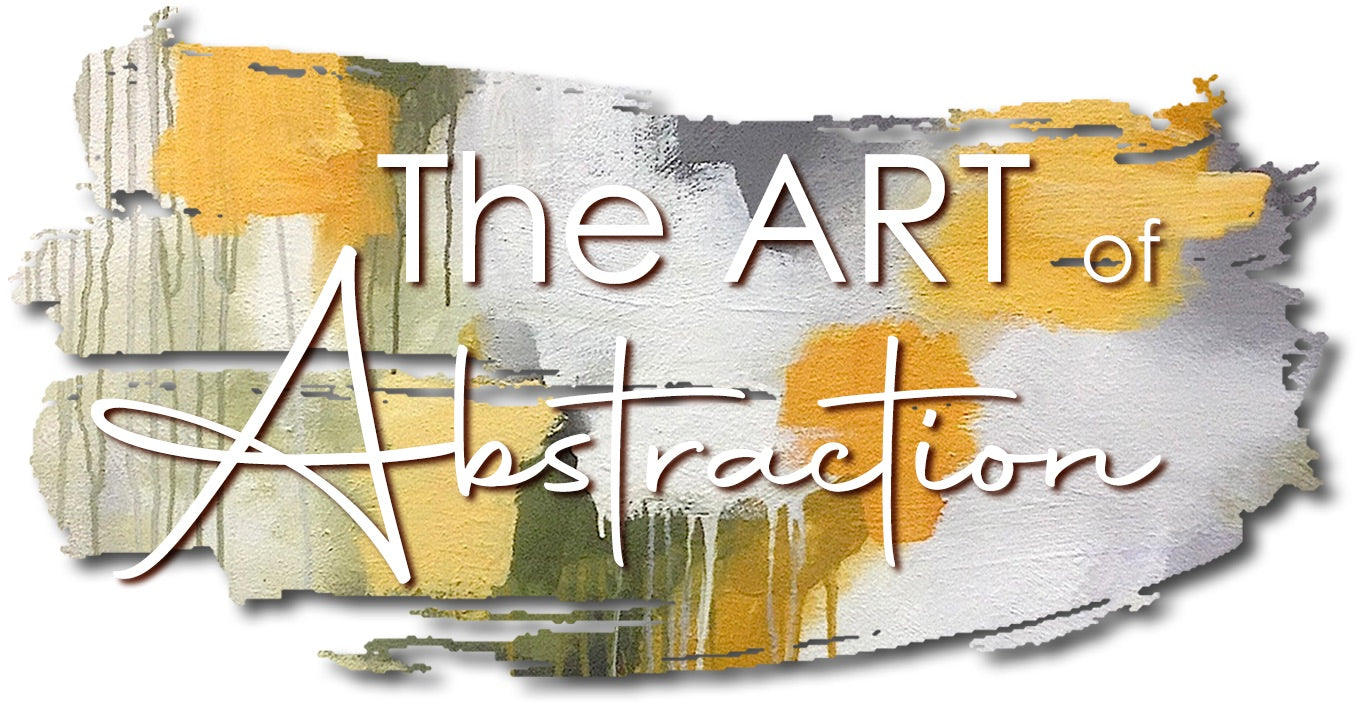 ABSTRACT PAINTING ART CLASSES BRISBANE