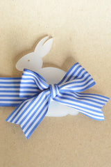 Bunny Ribbon Serviette Ring