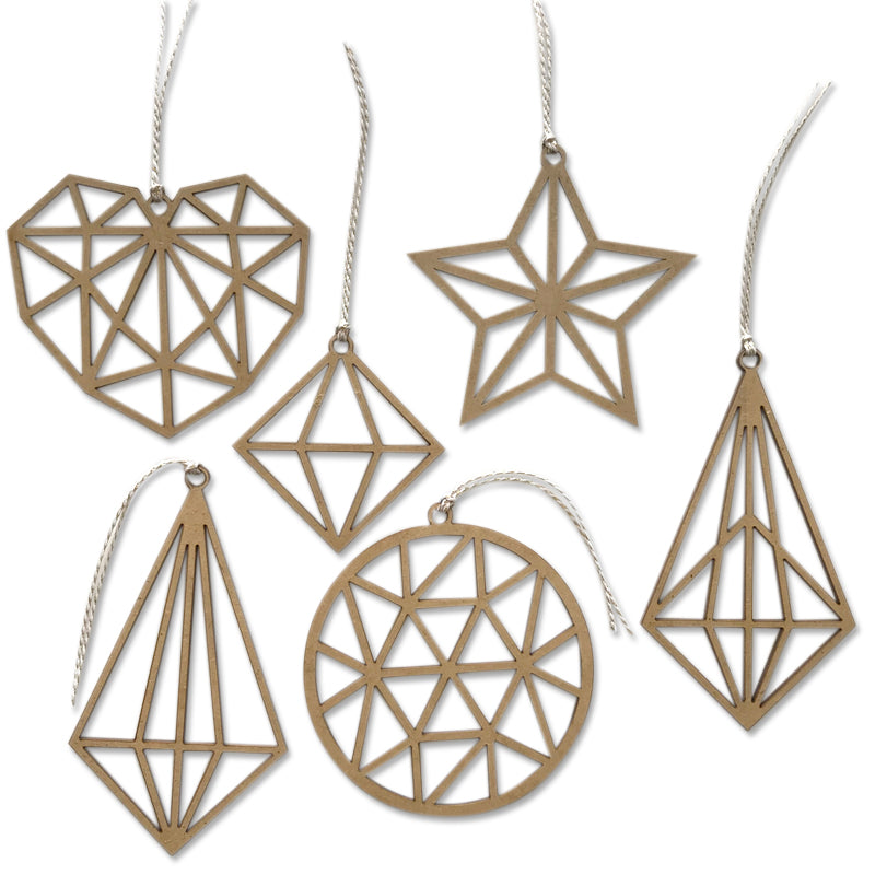 Geometric Baubels