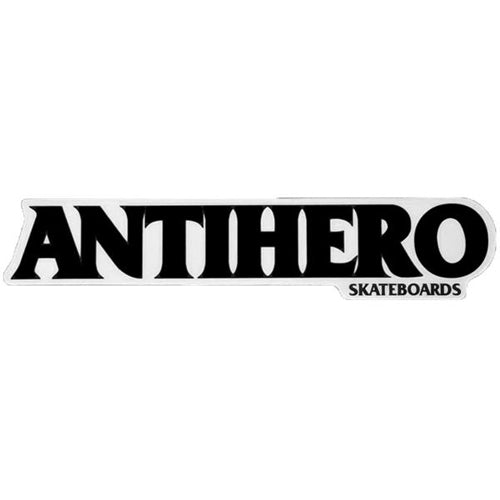 Anti Hero Blackhero Long Stick