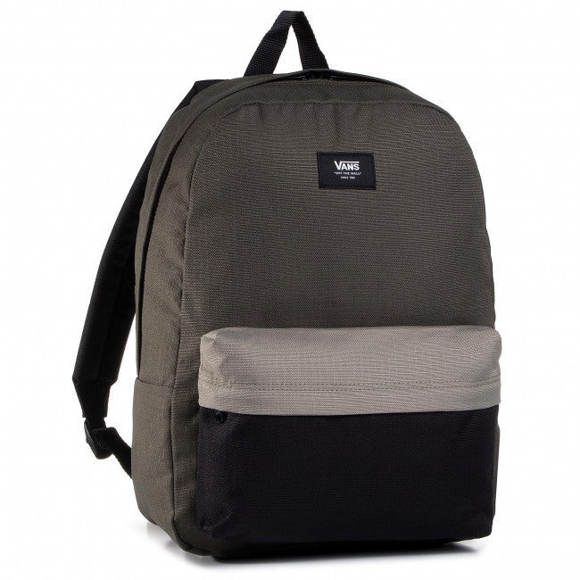 Van Old Skool III Backpack Gra