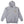 Spitfire Bighead Classic Hood Heather Grey