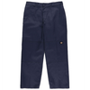 Dickies Loose Fit Double Knee Pant Dark Navy