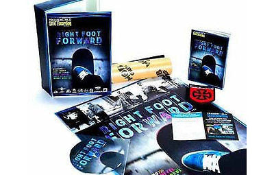 Transworld Right Foot Forward Skate DVD