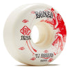 Bones STF Rogers Spirit Wolf Wheels 54mm