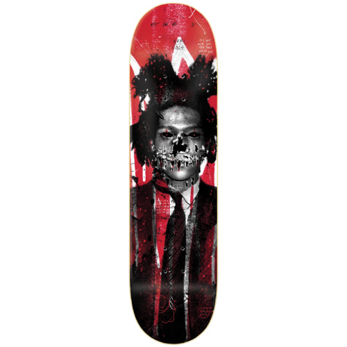 Zero 27 Club Chris Cole Deck 8