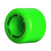Powell Rat Bones Skateboard Wheel Green 60mm x 90A