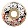 Spitfire Formula Four 99D Neckface Spanky Wheels 52mm