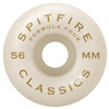 Spitfire Formula Four 101 Duro Classic Swirl Wheels 56mm