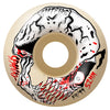 Spitfire Formula Four Neckface Spanky 99D Wheels 54mm