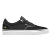 Emerica Dickson Pro Model Black/White/Gold